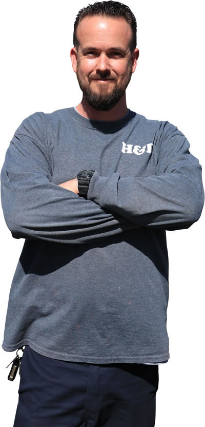 moorpark ca plumbing - matt highsmith owner